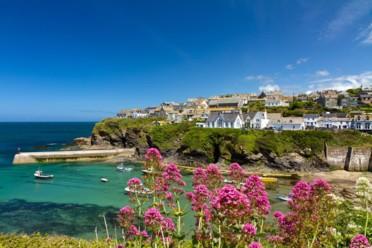 Cornovaglia e Galles del sud
