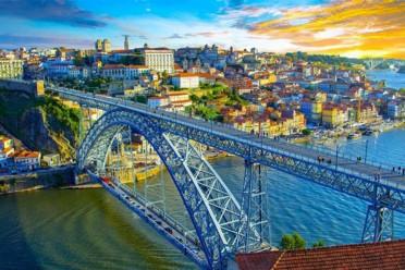 Panorama portoghese