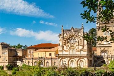 A spasso per il Portogallo