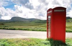 Scozia Galles Inghilterra