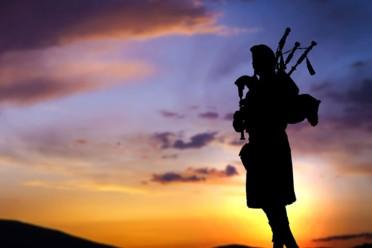 Girare in Scozia e Gran Bretagna