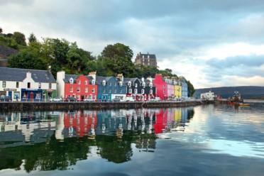 Isole scozzesi