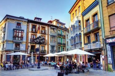 Spagna del Nord