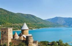 Georgia - Azerbaigian - Armenia