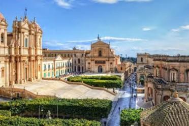 Catania e dintorni