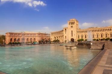 Le meravigie dell'Armenia