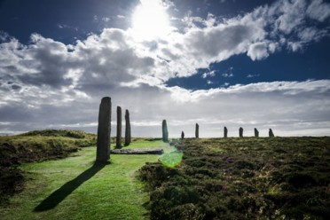 Scozia e Orcadi