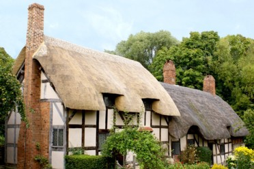 Inghilterra del Nord in 'miniatura'