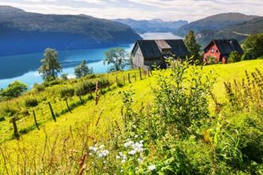 La Norvegia di Sant'Olav