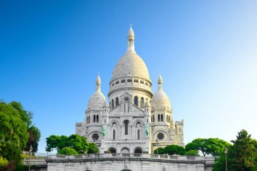 Pacchetti speciale ponti a Parigi