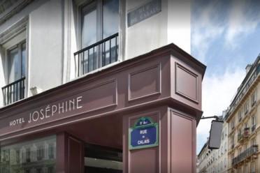 Hotel Josephine