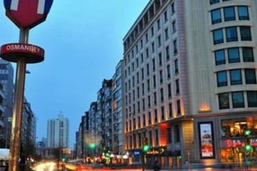 Ramada Plaza Old City