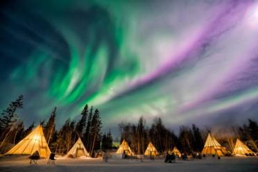Tromso, speciale capodanno in hotel 4*