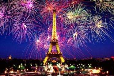 Parigi  e i tesori di Francia