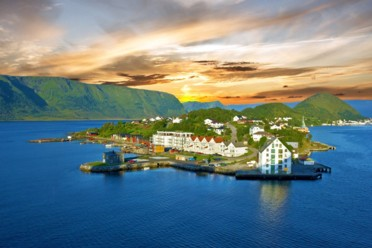 Capo Nord, Lofoten, Fiordi e Hurtigruten
