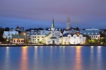Reykjavik ed il meglio dell'Islanda Hotel Categoria Comfort
