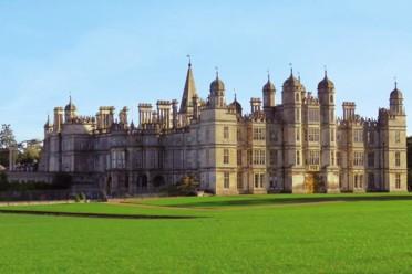 Inghilterra sulle orme di Jane Austen