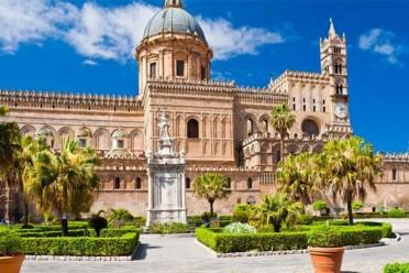 Palermo e Minitour di Sicilia