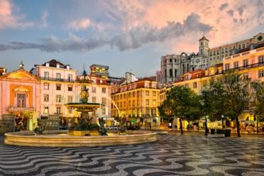 Capodanno a Lisbona e minitour