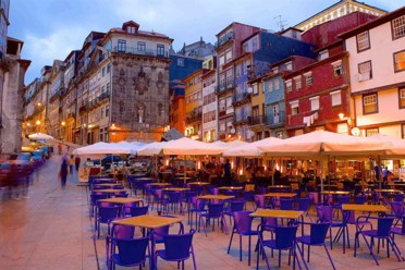Portogallo classico e Santiago - Capodanno