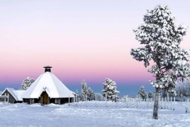 Svezia: Stoccolma, Kiruna, Abisko