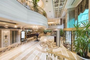 Hotel Elite World