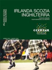 Irlanda Scozia Inghilterra