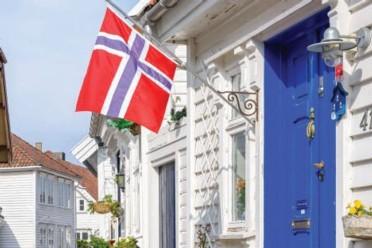 Norvegia del Sud
