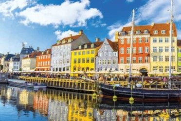 Danimarca per famiglie