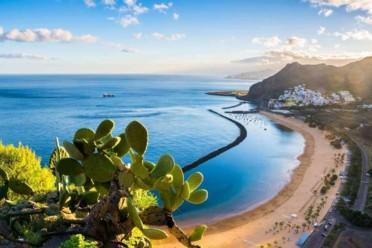 Tenerife, l'sola dell'eterna primavera