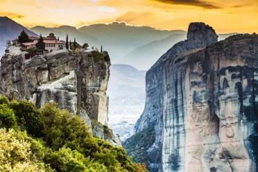 Minitour della Grecia