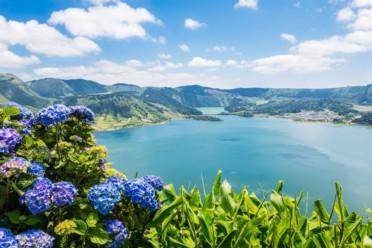 I tesori del Portogallo e Azzorre