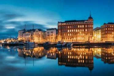 Baltico, Helsinki e San Pietroburgo