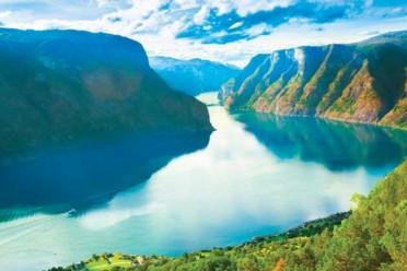 Meraviglie di Norvegia