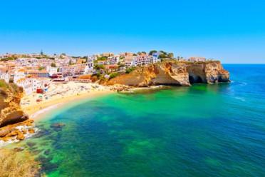 Lisbona e Algarve