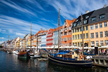 Tesori di Danimarca
