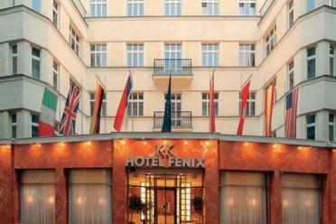 K k Fenix Hotel