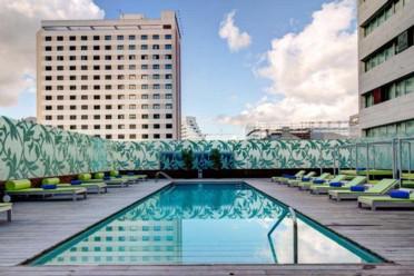 Vip Grand Lisbona hotel & spa