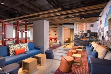 Hotel Aloft Gran Via