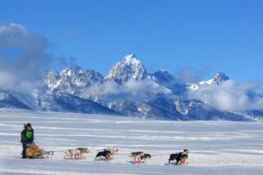 Inverno a Kiruna