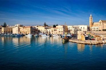 Minitour di Puglia Itinerario A