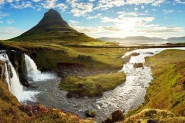 Natura e colori d'Islanda