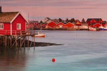 Da Kirkenes alle Isole Vesterålen e Lofoten