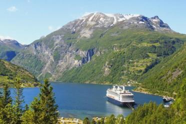 Bergen e i Fiordi
