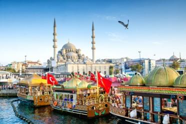 Turchia magica 25 dicembre