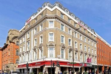 Hotel Mercure Paddington