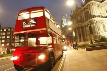 Londra weekend