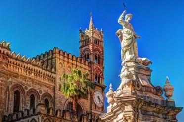 Minitour Sicilia Itinerario A